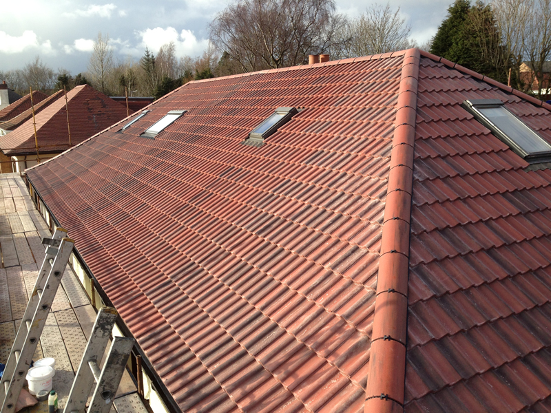 Annandale Roofing Premier Roofers Covering Ayrshire And