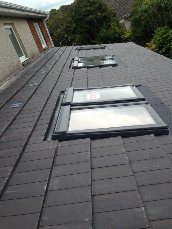 Specification Of Lead Flashings Annandale Roofing